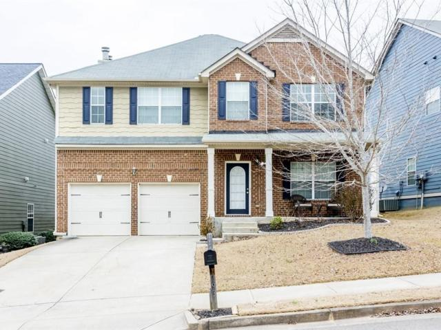 193 Fred Bishop Drive, Canton, GA 30114 (MLS #6124128) :: Kennesaw Life Real Estate