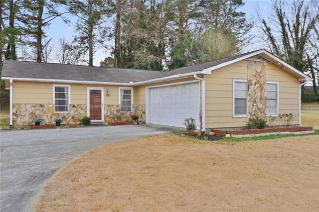 708 Davis Road, Lawrenceville, GA 30046 (MLS #6124141) :: North Atlanta Home Team