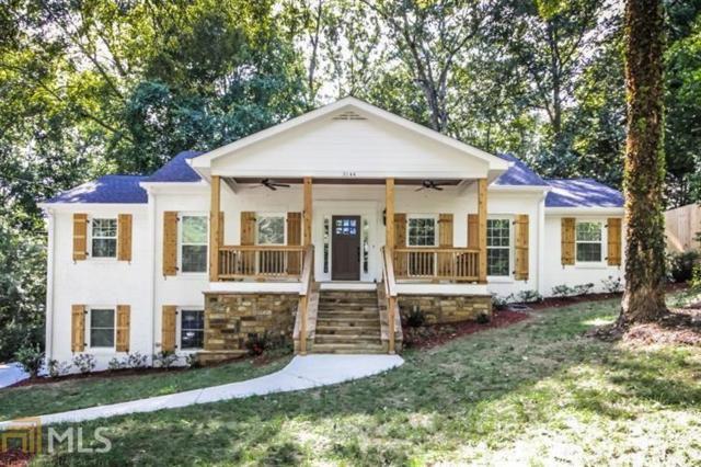 3144 Barkside Court, Atlanta, GA 30341 (MLS #6124159) :: Kennesaw Life Real Estate