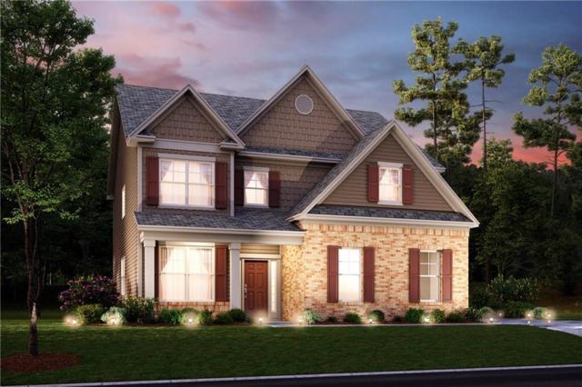 4300 Lidell Ln, Austell, GA 30106 (MLS #6124192) :: North Atlanta Home Team