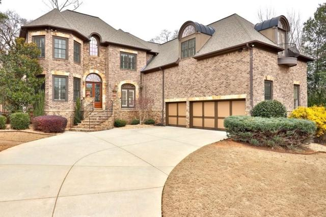 1006 Westcroft Lane, Roswell, GA 30075 (MLS #6124242) :: North Atlanta Home Team