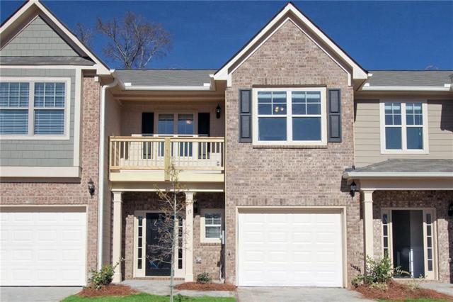 2396 Castle Keep Way Lot #25, Atlanta, GA 30316 (MLS #6124243) :: The Heyl Group at Keller Williams