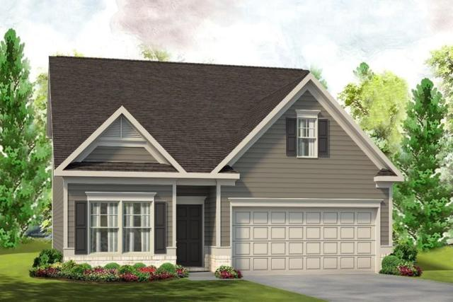 153 Hickory Village Circle, Canton, GA 30115 (MLS #6124266) :: Path & Post Real Estate
