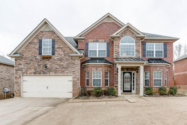 4420 St Andrews Crest Drive, Cumming, GA 30040 (MLS #6124277) :: Iconic Living Real Estate Professionals