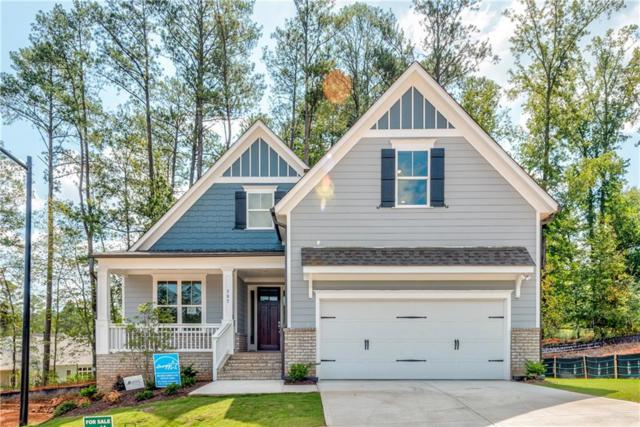504 Margaret Lane, Woodstock, GA 30188 (MLS #6124397) :: Kennesaw Life Real Estate