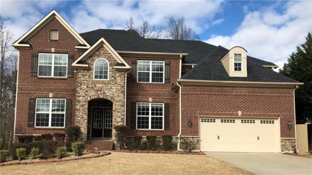 1575 Nightfall Court, Cumming, GA 30040 (MLS #6124417) :: The Zac Team @ RE/MAX Metro Atlanta