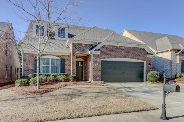 219 Freelon Lane, Woodstock, GA 30188 (MLS #6124419) :: Kennesaw Life Real Estate