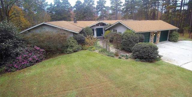 240 Barrett Drive, Toccoa, GA 30577 (MLS #6124422) :: Iconic Living Real Estate Professionals