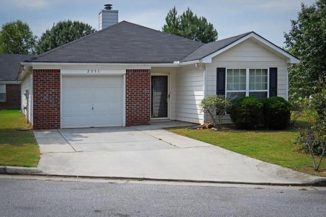 2351 Raven Circle, Lithonia, GA 30058 (MLS #6124432) :: North Atlanta Home Team