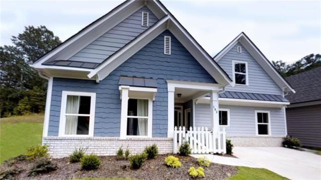 503 Margaret Lane N, Woodstock, GA 30188 (MLS #6124457) :: Kennesaw Life Real Estate