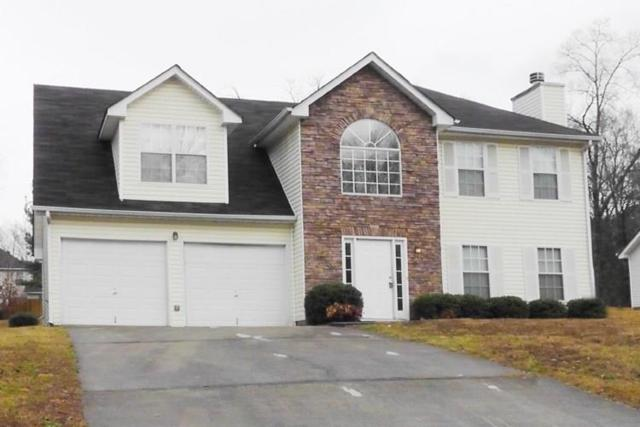 2910 Duncan Place, Decatur, GA 30034 (MLS #6124465) :: Kennesaw Life Real Estate