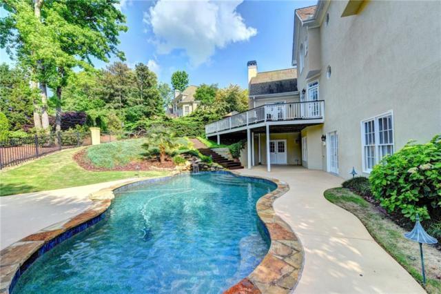 7315 Craigleith Drive, Duluth, GA 30097 (MLS #6124491) :: Kennesaw Life Real Estate