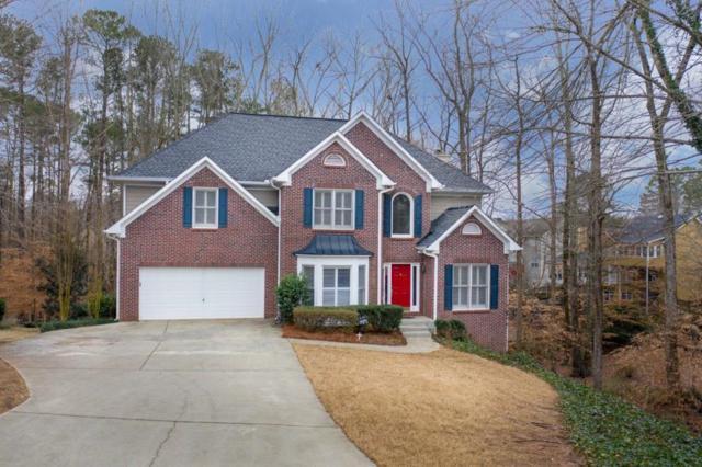 1818 Lake Shadow, Suwanee, GA 30024 (MLS #6124523) :: North Atlanta Home Team