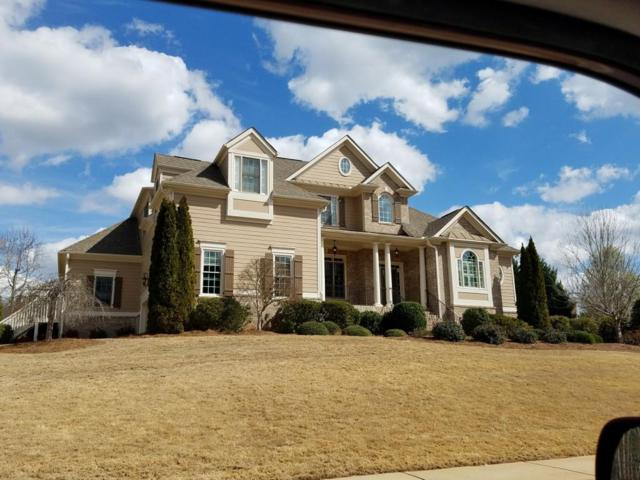 3412 Aviary Lane NW, Acworth, GA 30101 (MLS #6124540) :: Iconic Living Real Estate Professionals