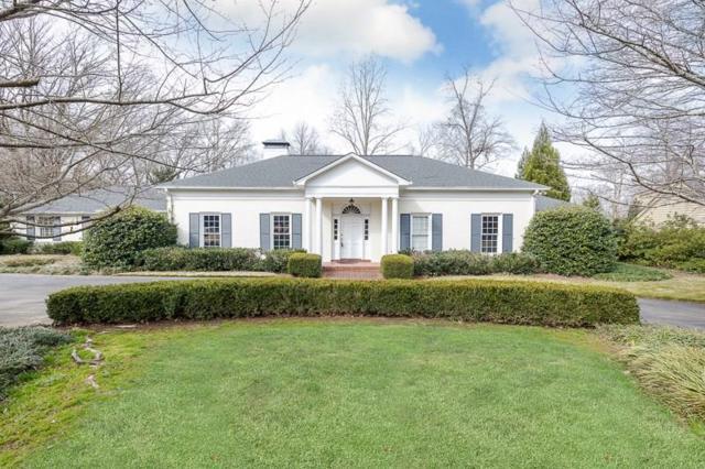 204 Blackland Drive NW, Atlanta, GA 30342 (MLS #6124542) :: Kennesaw Life Real Estate