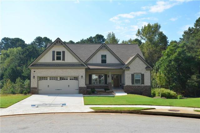651 Breedlove Court, Monroe, GA 30655 (MLS #6124565) :: Ashton Taylor Realty
