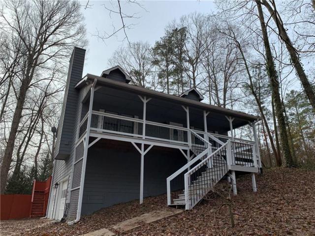 923 Lebanon Place, Woodstock, GA 30188 (MLS #6124597) :: Path & Post Real Estate