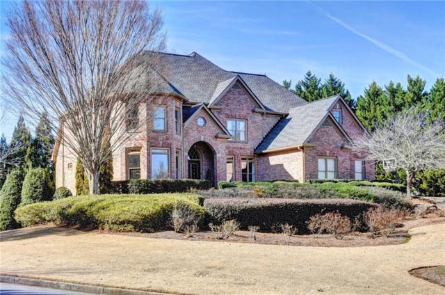9015 Bedford Way, Suwanee, GA 30024 (MLS #6124604) :: North Atlanta Home Team