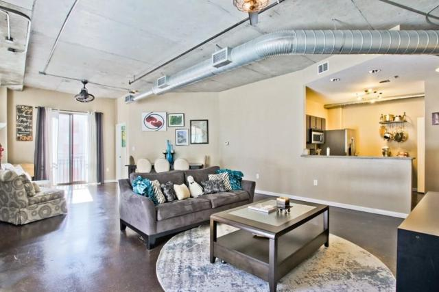 115 W Peachtree Place NW #302, Atlanta, GA 30313 (MLS #6124609) :: The Zac Team @ RE/MAX Metro Atlanta