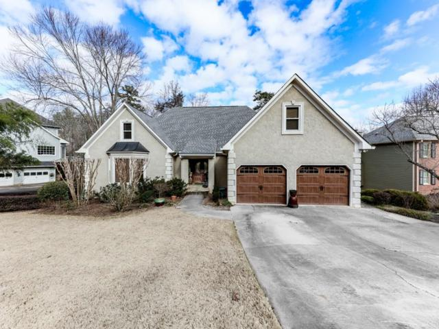 4510 North Slope Circle, Marietta, GA 30066 (MLS #6124651) :: Kennesaw Life Real Estate