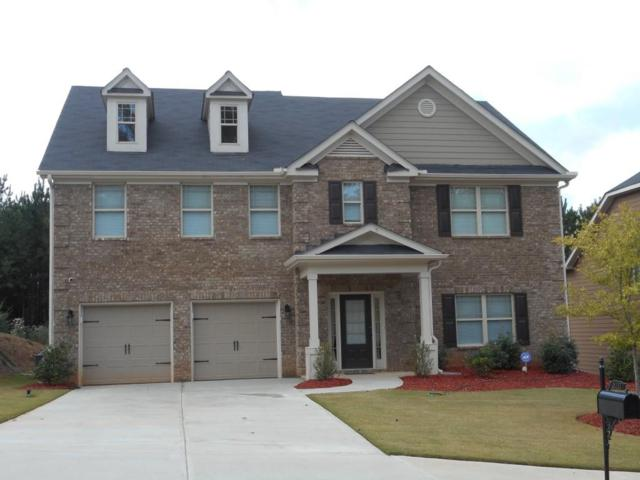 3100 Ossabaw Court, Douglasville, GA 30135 (MLS #6124685) :: North Atlanta Home Team