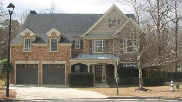 15 Little Barley Lane, Grayson, GA 30017 (MLS #6124692) :: Kennesaw Life Real Estate