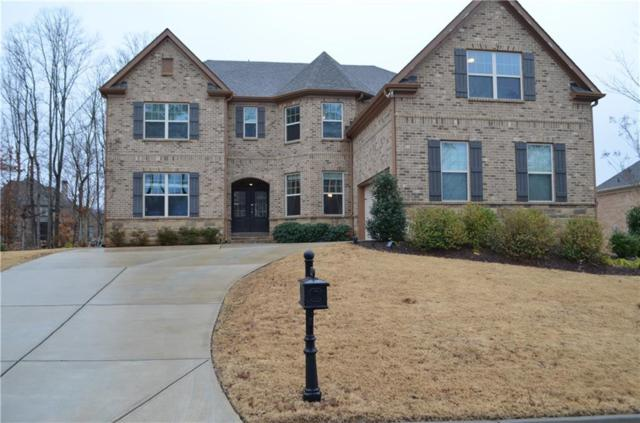 4125 Winterberry Road, Cumming, GA 30040 (MLS #6124717) :: The Cowan Connection Team