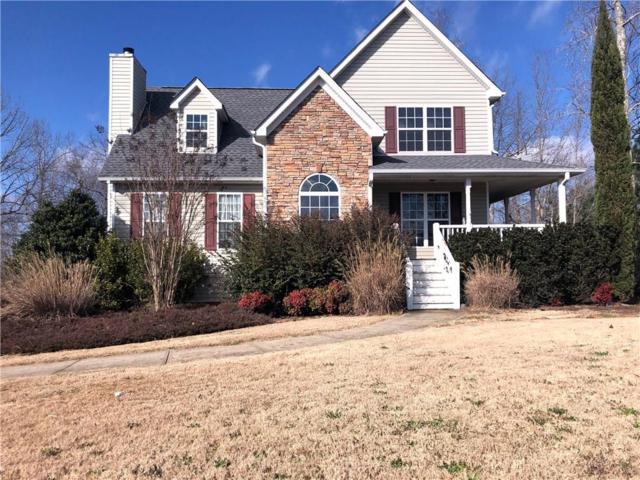 699 Shoals Trail, Dallas, GA 30132 (MLS #6124741) :: North Atlanta Home Team