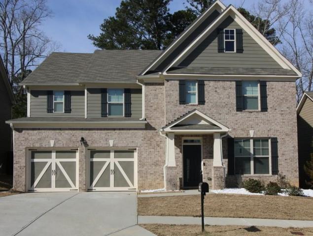 1212 Park Hollow Lane, Lawrenceville, GA 30043 (MLS #6124761) :: The Zac Team @ RE/MAX Metro Atlanta