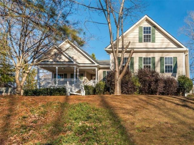 110 Winterhawk Cove, Dawsonville, GA 30534 (MLS #6124779) :: North Atlanta Home Team