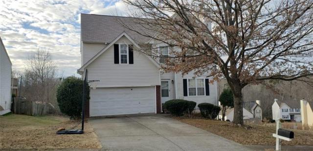 982 Sugar Oak Lane, Lawrenceville, GA 30043 (MLS #6124786) :: The Cowan Connection Team