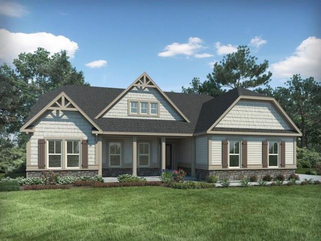 235 Oakleigh Manor Drive, Fayetteville, GA 30215 (MLS #6124794) :: The Cowan Connection Team