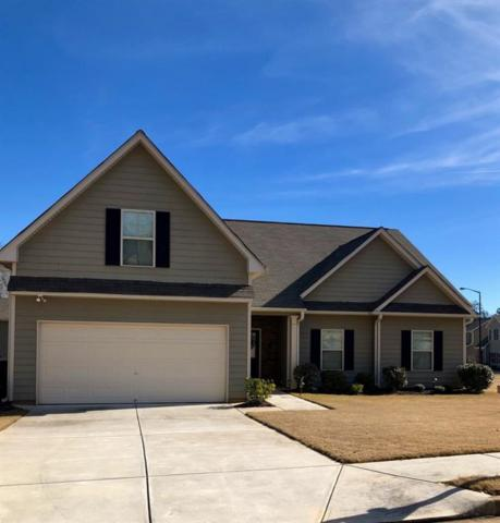 44 Foothills Parkway, Rydal, GA 30171 (MLS #6124846) :: The Cowan Connection Team