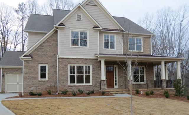 1382 Kings Park Drive, Kennesaw, GA 30152 (MLS #6124868) :: Kennesaw Life Real Estate