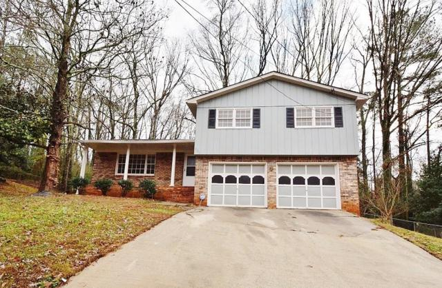 661 El Prado Court, Stone Mountain, GA 30083 (MLS #6124908) :: The Zac Team @ RE/MAX Metro Atlanta