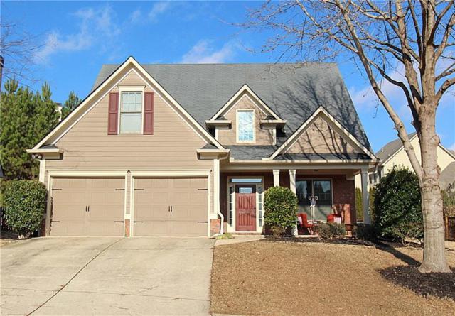 294 Blackberry Run Trail, Dallas, GA 30132 (MLS #6124940) :: Kennesaw Life Real Estate