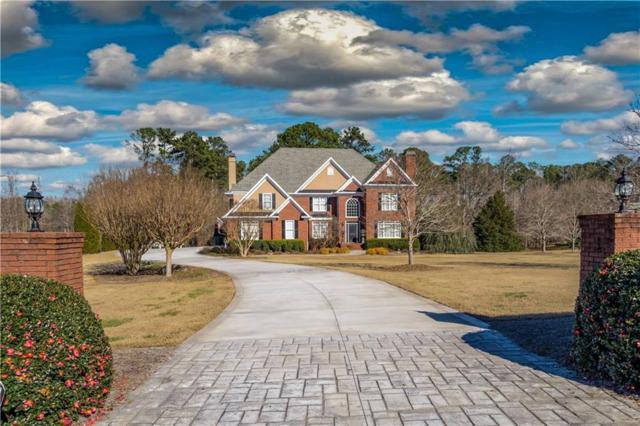 310 River Cove Road, Social Circle, GA 30025 (MLS #6124968) :: Kennesaw Life Real Estate