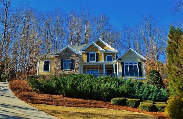 3059 Stillwater Drive, Gainesville, GA 30506 (MLS #6124977) :: Kennesaw Life Real Estate