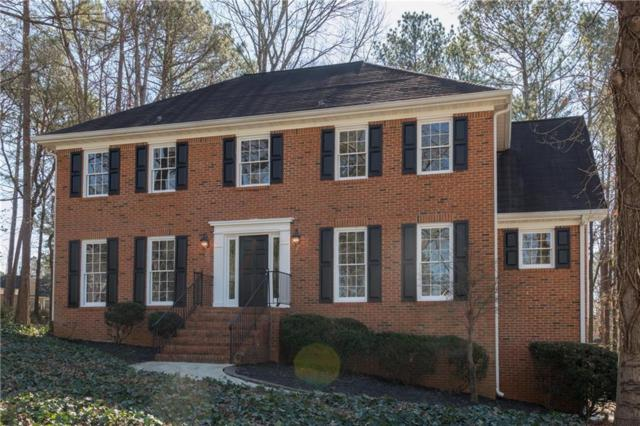 500 Timber Laurel Lane, Lawrenceville, GA 30043 (MLS #6124986) :: The Zac Team @ RE/MAX Metro Atlanta