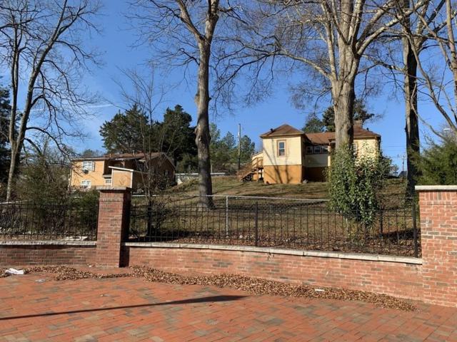 80 NE Black Street NE, Marietta, GA 30060 (MLS #6125009) :: Hollingsworth & Company Real Estate