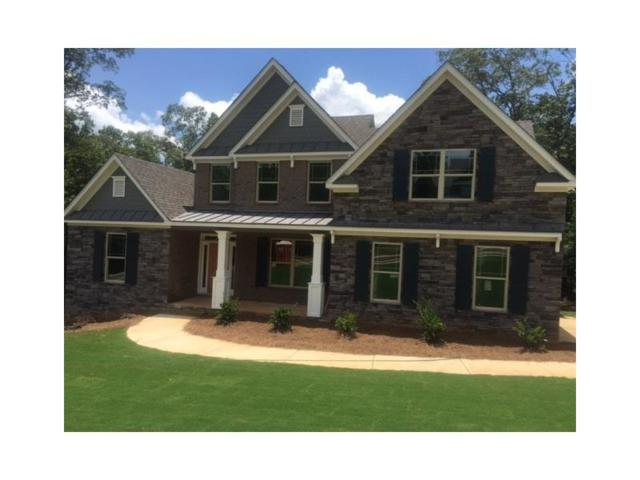 5493 Oconee Drive, Douglasville, GA 30135 (MLS #6125013) :: The Cowan Connection Team