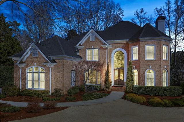 14505 Eighteenth Fairway, Milton, GA 30004 (MLS #6125069) :: North Atlanta Home Team