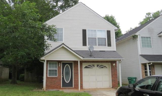 3537 Lehigh Way, Decatur, GA 30034 (MLS #6125073) :: The Zac Team @ RE/MAX Metro Atlanta