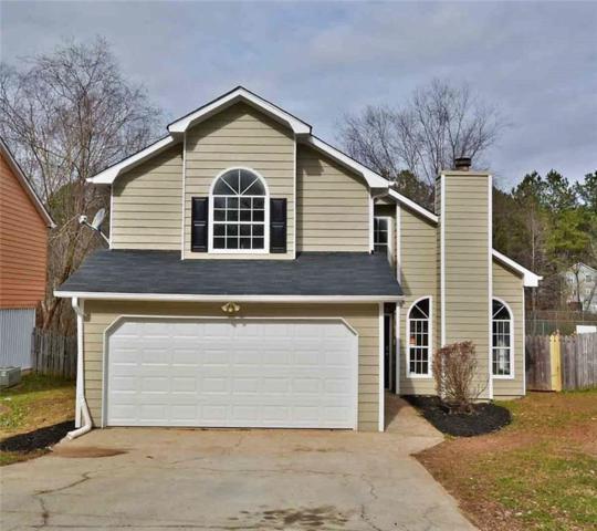 2858 Betula Drive, Austell, GA 30106 (MLS #6125078) :: North Atlanta Home Team