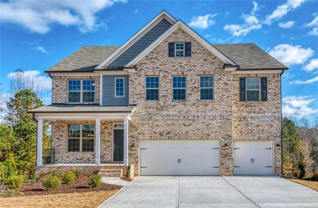 4027 Creekshire Trail, Canton, GA 30115 (MLS #6125080) :: Path & Post Real Estate