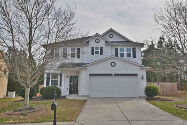 7306 Parks Trail, Fairburn, GA 30213 (MLS #6125085) :: Kennesaw Life Real Estate