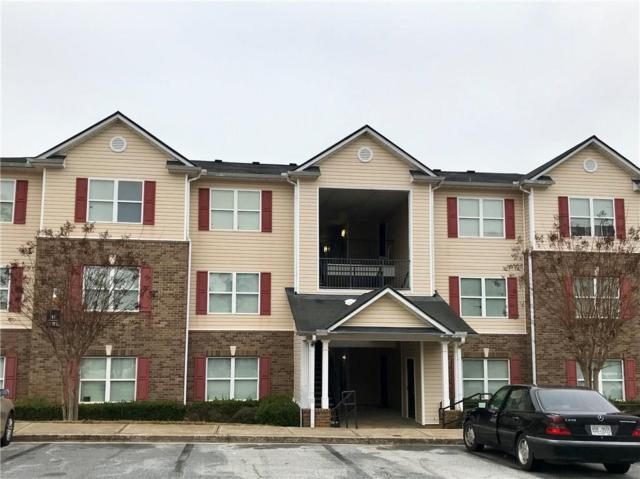 12103 Waldrop Place #103, Decatur, GA 30034 (MLS #6125088) :: RE/MAX Paramount Properties