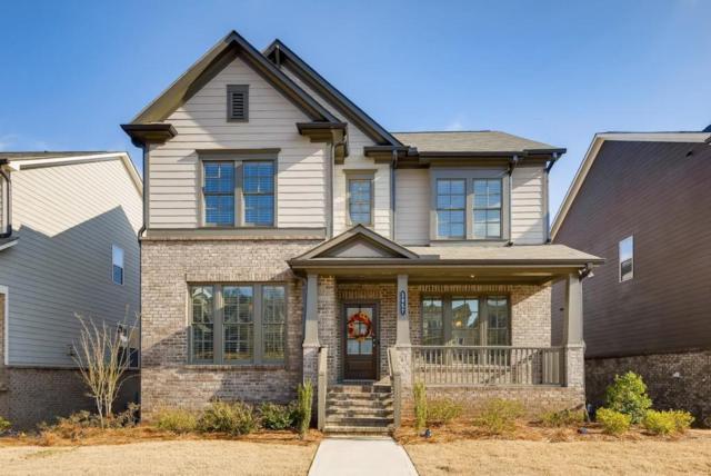 2057 White Cypress Court, Smyrna, GA 30082 (MLS #6125090) :: Kennesaw Life Real Estate