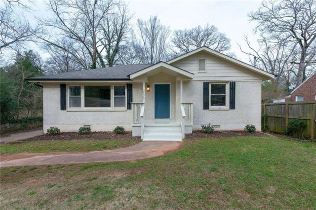 2520 Amelia Avenue, Decatur, GA 30032 (MLS #6125115) :: Kennesaw Life Real Estate