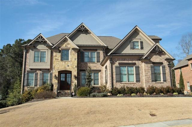 2996 Cambridge Hill Drive, Dacula, GA 30019 (MLS #6125121) :: Kennesaw Life Real Estate